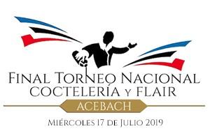 Finalistas Torneo Nacional 2019